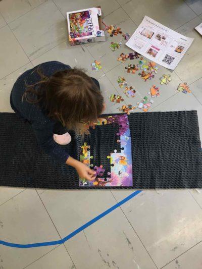 puzzle en autonomie