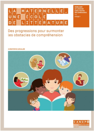 C. Lécullée - litterature